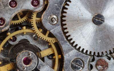 Vijf redenen waarom het nu tijd is voor automatiseren
