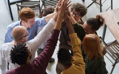 5 redenen waarom diversiteit belangrijk is in de 21e eeuw