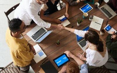 Waarom netwerken belangrijk is voor jouw succes